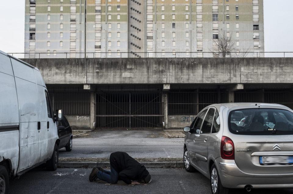 Il racconto dei ghetti urbani