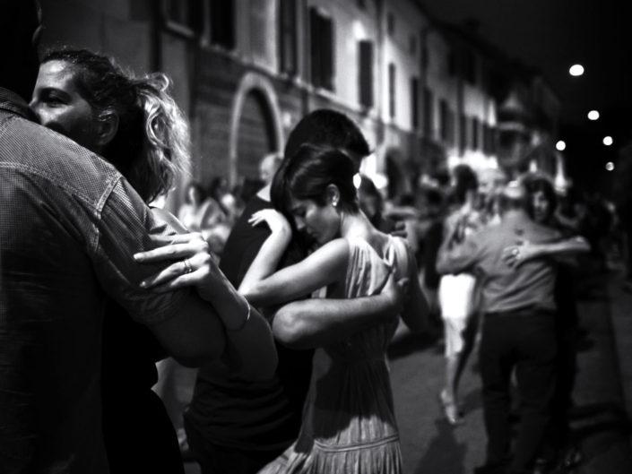 Tango in Borgo Trento - Brescia